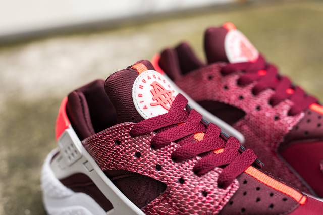 Product Womens Nike Air Huarache Burgundy Snake These Are Nike Air Huarache Norway
