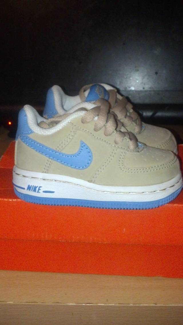 baby air force ones
