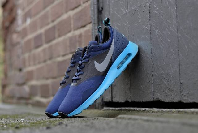 Nike Air Max Tavas Dark Blue