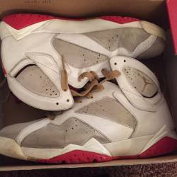 air jordan 7 year of the rabbit for sale