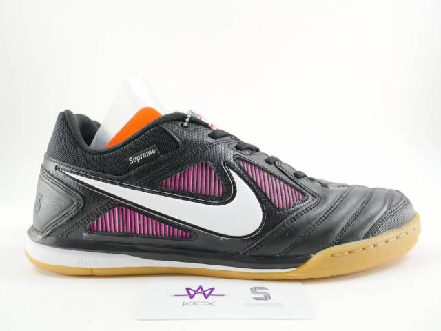 look out for quality free shipping Supreme X Nike Sb Gato Black