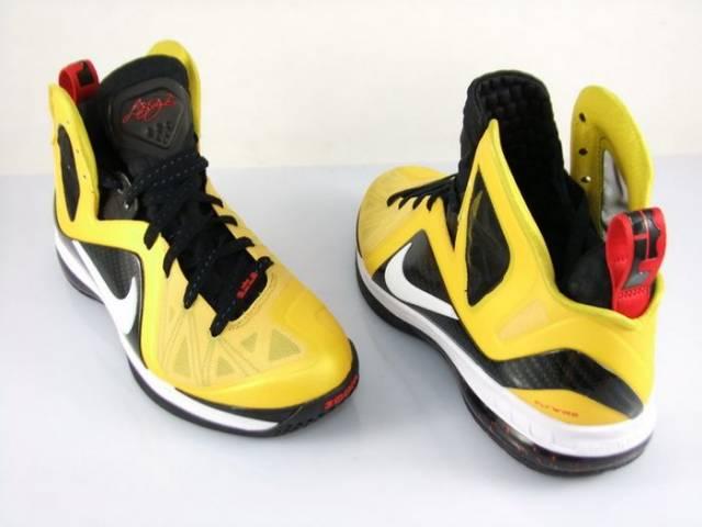 size 40 06f15 daaf8 Nike lebron 9 Elite Taxi   Kixify Marketplace
