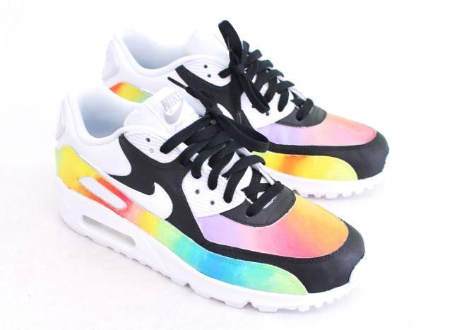 Nike Custom Running Shoes Canada