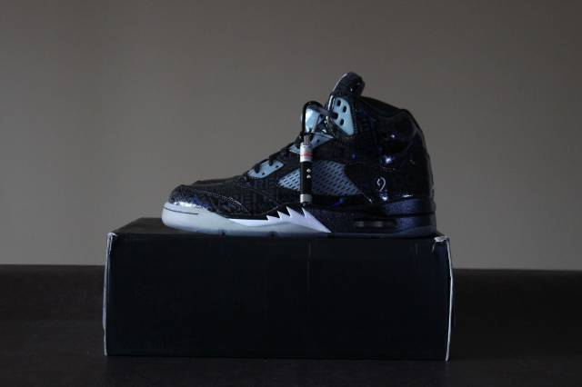 watch 34922 27fea Air Jordan 5 - Doernbecher