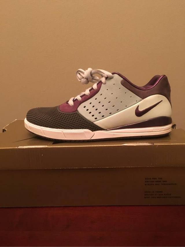 size 40 cd914 46114 Nike Zoom TRE A.D.