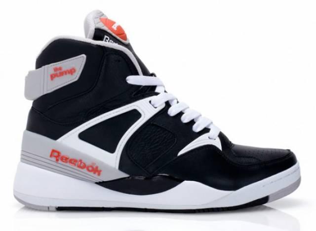 Reebok Court Victory Pump OG 2016 Retro |