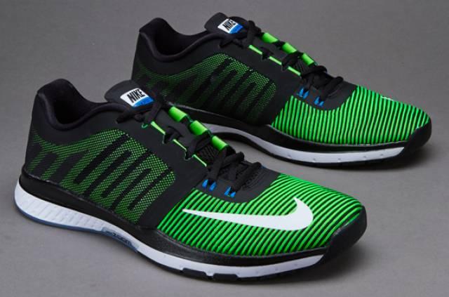 0071b724b129 Nike Men s Zoom Speed TR 3 Training Shoes