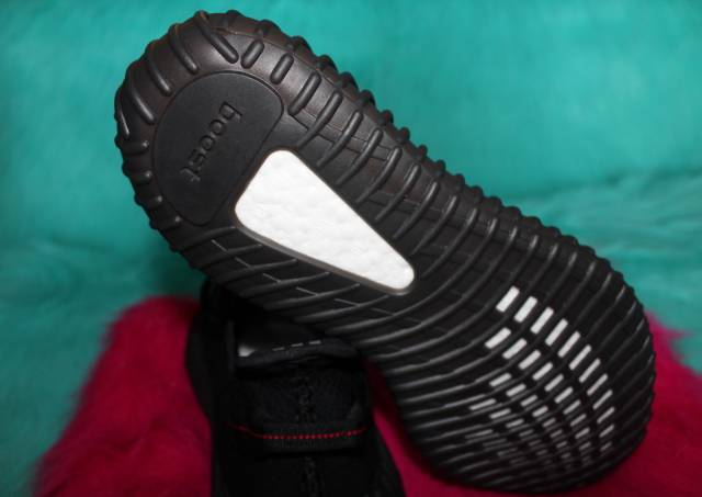 Another Look At The adidas Yeezy Boost 350 2.0 Black • Kicks On Fire