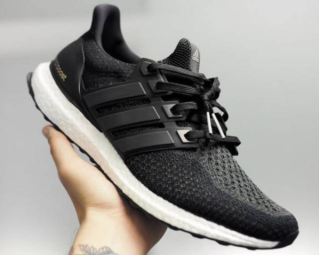 Adidas Ultra Boost 3.0 Core Black  7b8fbb927