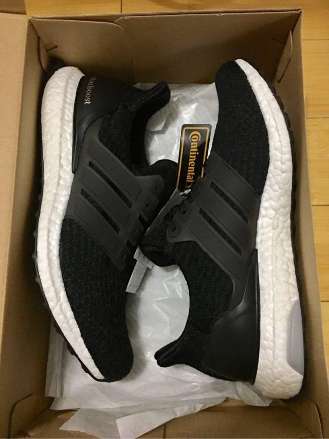 # 98 adidas UltraBOOST 3.0 'Trace Cargo' LTD Military Review / on