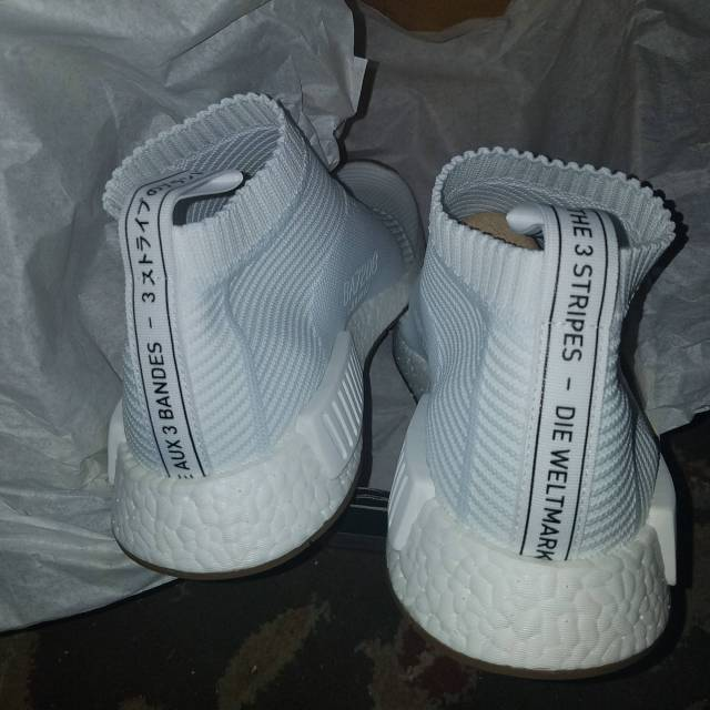 Free Shipping Another Adidas NMD City Sock for Summer FOr Sale
