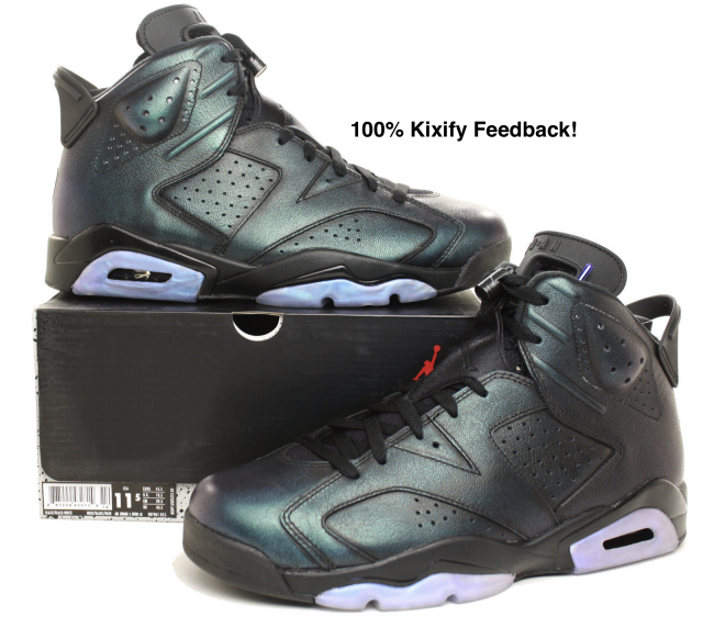 low priced 09250 87c90 Air Jordan 6 All Star
