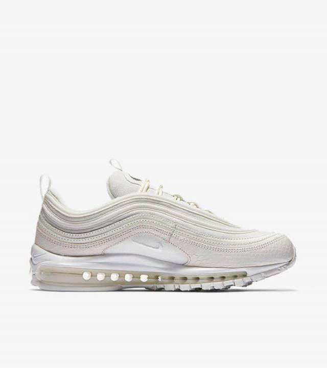 Skepta Unveils Nike Air Max 97 Collab The FADER