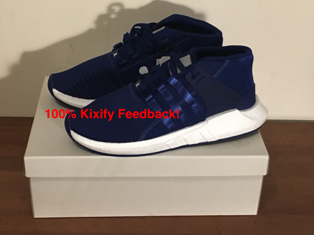 newest c5e12 69a64 Adidas X Mastermind Blue Mystery Ink Mid 9317 EQT Support  Kixify  Marketplace