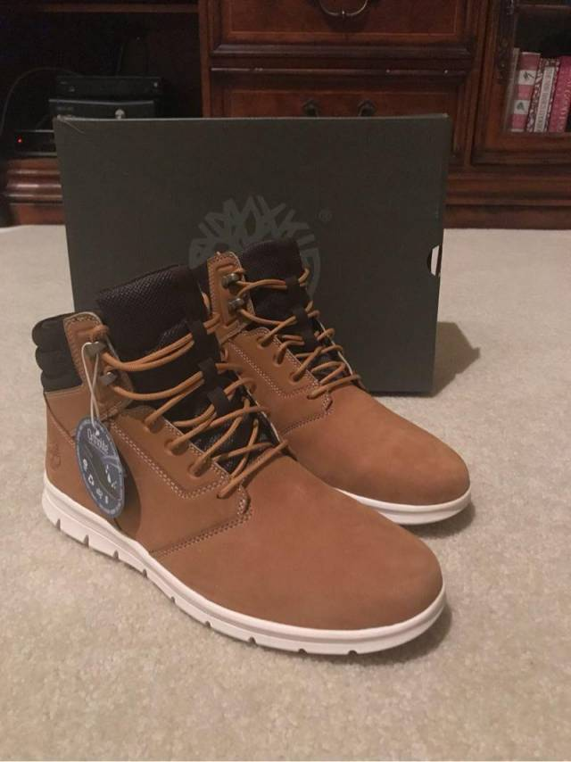 Timberland Boots For Kids Size