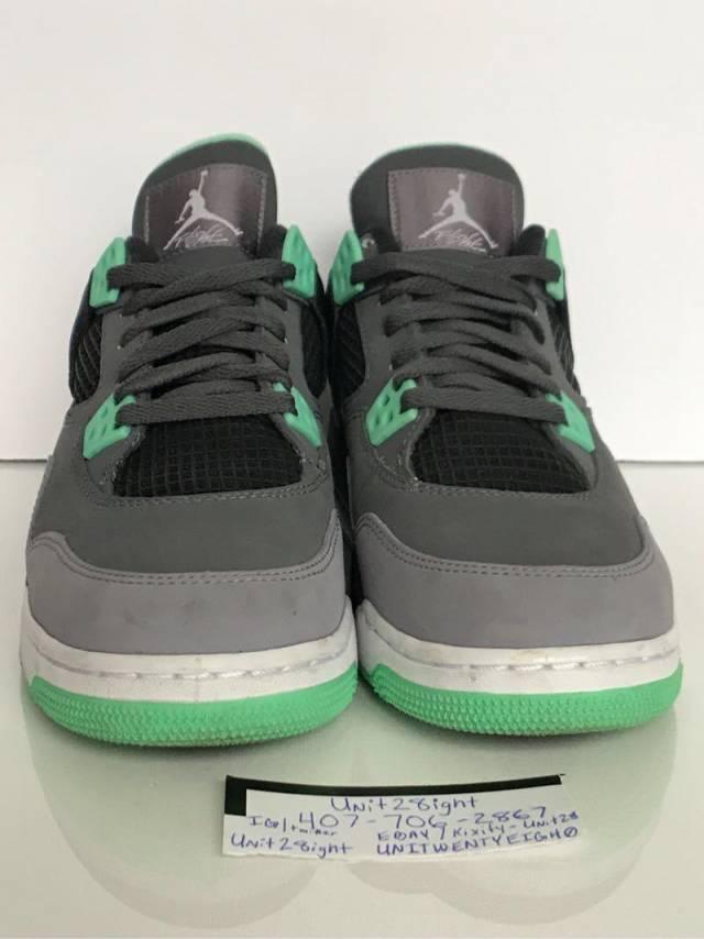 nike air force 1 independence day black. jordan green glow 4s 54d012b6da6b
