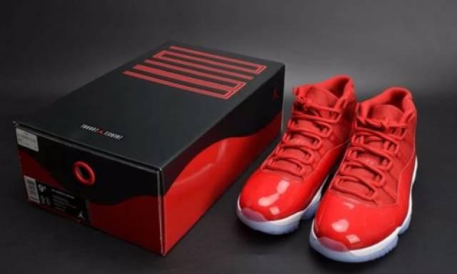 Nike Air Jordan Retro 11 XI