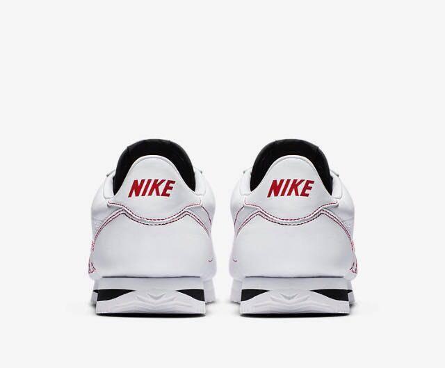 best website 5de4a 3cebb Nike Cortez Kenny 1 Damn