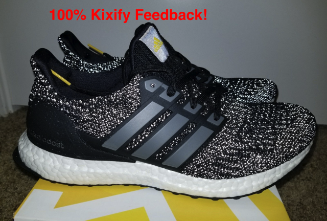 ultra boost 5th