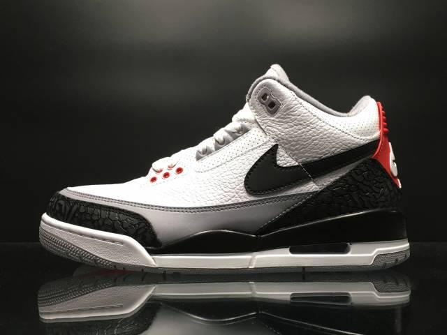 eb59f11a27c44 Tinker Hatfield x Nike Air Jordan 3 Retro NRG