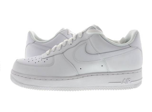 Hombres Nike Air Force 1 '07 111 Blanco  Blanco 315122 111 '07 Kixify Marketplace f5a900