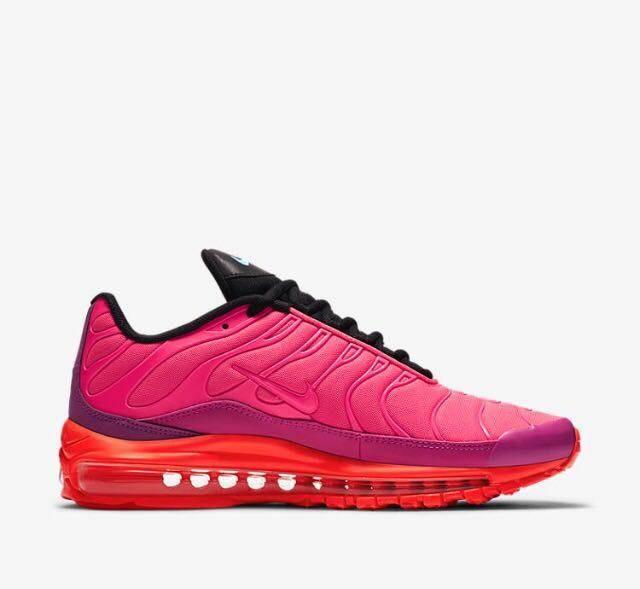 Nike Air Max 97 Plus Racer Pink Hyper