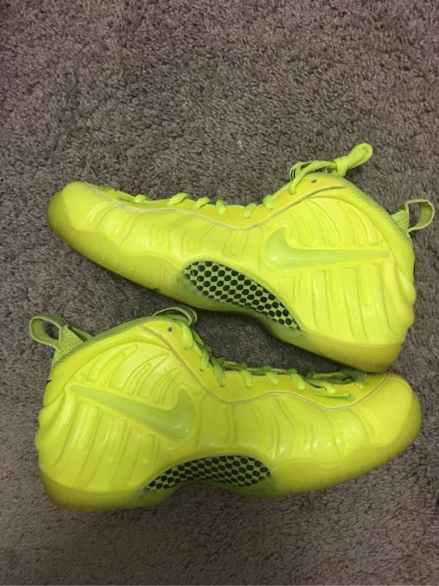 49240f0c4bb Nike Air Foamposite Pro