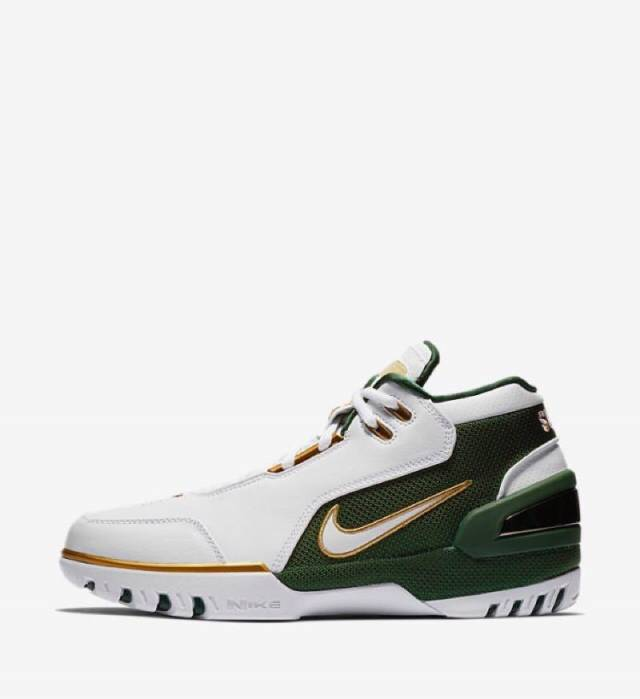 save off 03ab4 4464d Nike Air Zoom Generation Svsm