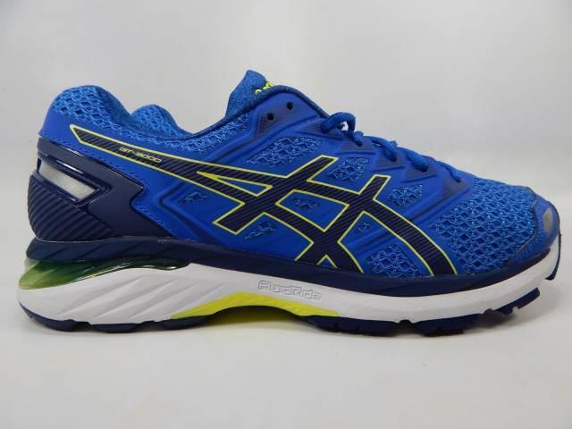Chaussures de course Asics GT 3000 3000 v 5 Asics tailles de US 10 M (D) EU 44 Bleu 60c43a8 - beautylady.info