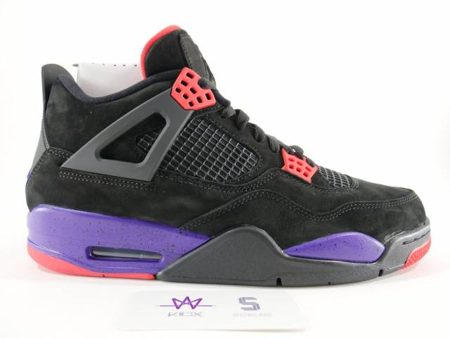 separation shoes b4cb9 3dd36 Air Jordan 4 Nrg Raptors