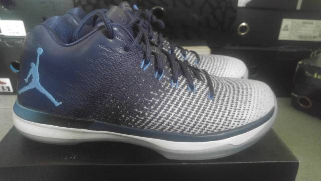 the best attitude f0bcd 7599a Nike Air Jordan Xxxi Low Us8.5 Kdcurryhardenlebroncp3dame