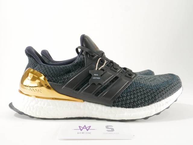info for 779a8 32080 Adidas Ultra Boost Gold Medal