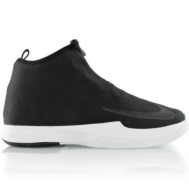c560d71bc63e Nike Zoom Kobe Icon Men s Basketball Shoes Black