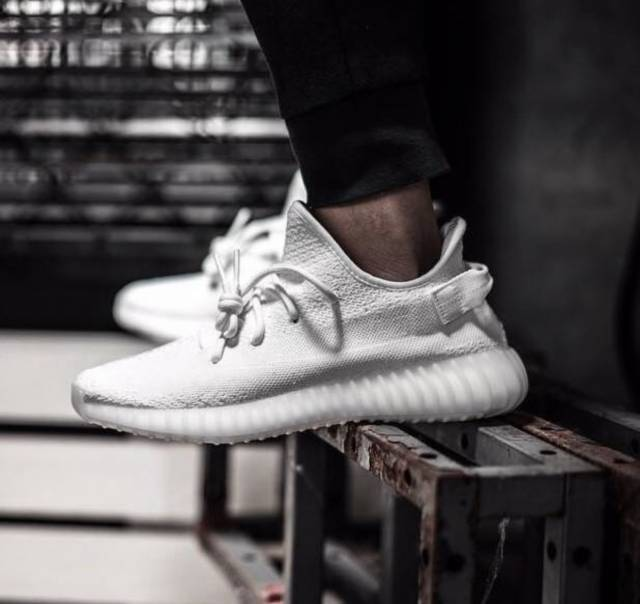 a185d5751f6 adidas Yeezy Boost 350 V2 Cream White