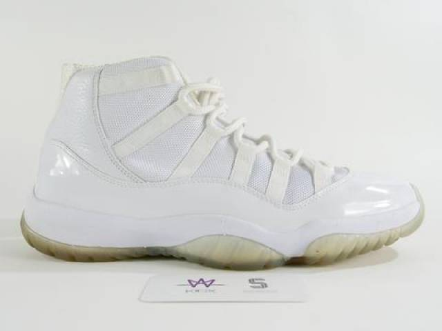 new concept a4896 9de37 AIR JORDAN 11 RETRO