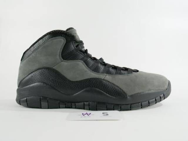 sale retailer d3099 eeaf1 AIR JORDAN 10 RETRO