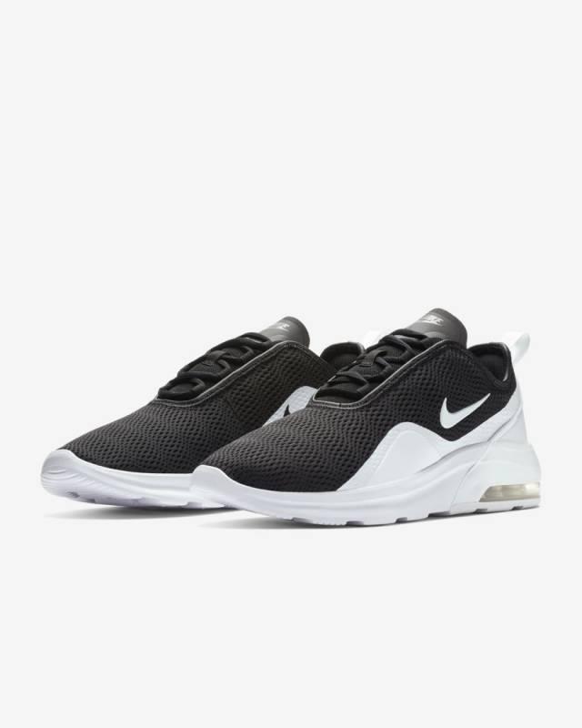 promo code d8c6e 74f6c Nike Air Max Motion 2 Black White 8-14 Mens   Kixify Marketplace