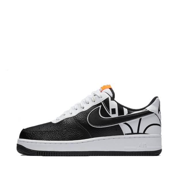 Nike Air Force 1 LV 8 Black White