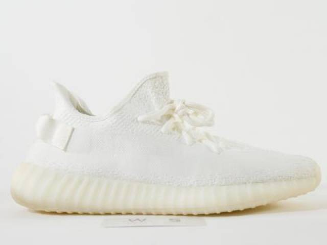 detailed look 69832 58f8e Adidas Yeezy Boost 350 V2 Cream White
