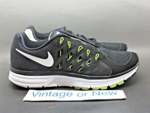Women's Nike Zoom Vomero 9 Black White