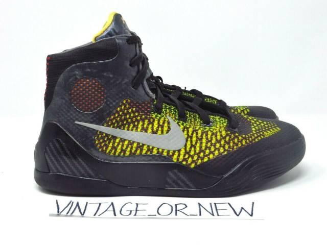Nike Kobe IX 9 Elite Inspiration GS