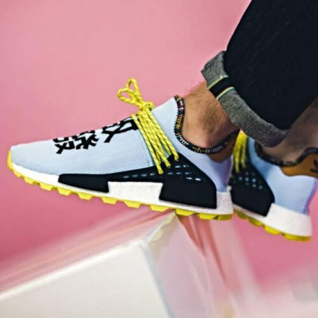 Adidas Pharrell Williams Nmd Solar hu