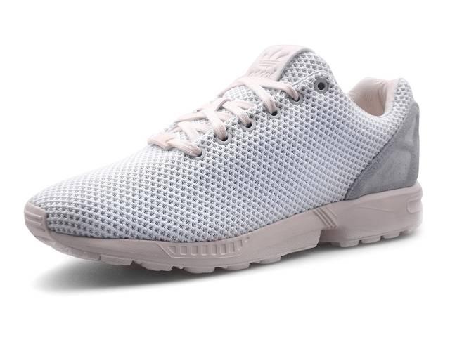 Adidas Originals ZX Flux White