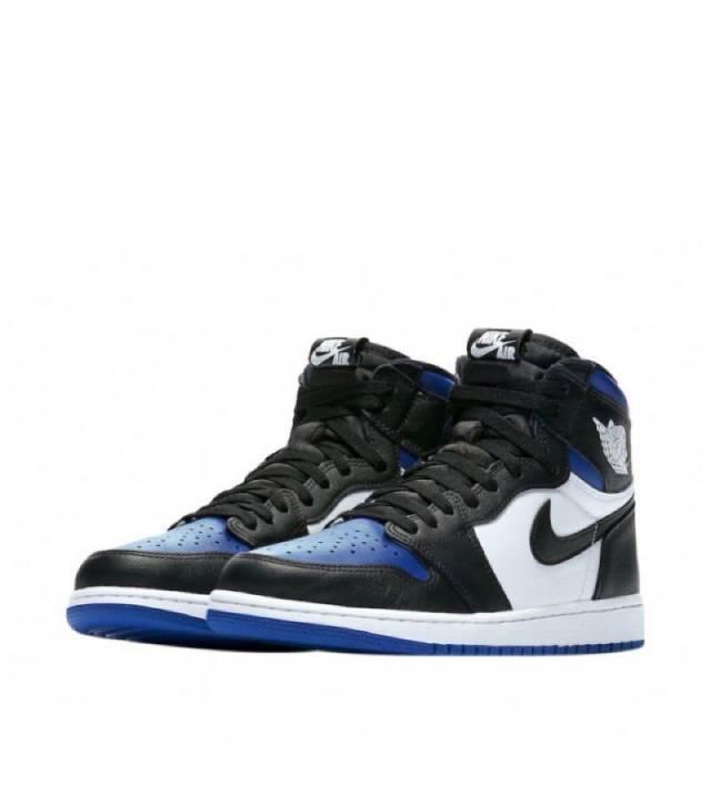 Air Jordan 1 High Og Royal Toe
