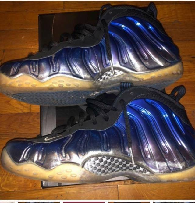 Air Foamposite One Tianjin Video Dailymotion