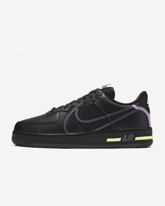 women sneakers boots 1 React Violet
