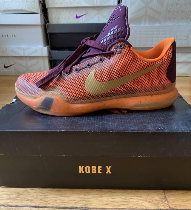 Nike Kobe 10 - Silk | Europabio Marketplace