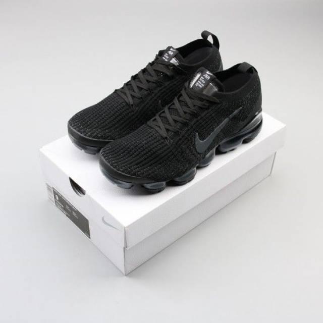 Nike Air VaporMax Flyknit 3.0 Triple
