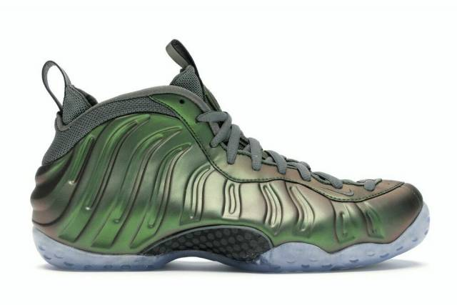 Men Nike Basketball Shoes Air Foamposite One 267 Wz5rm ...