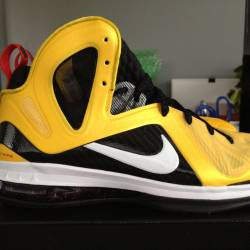 Lebron 9 ps elite - taxi